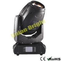 Buy cheap Robe Point Beam 280w Moving Head Light 3-in-1 product