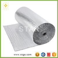China Aluminum Foil Bubble Insulation on sale