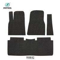 Buy cheap 3D Rubber Personalized Car Floor Mats , Customized Size Custom Fit Floor Mats product