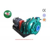 China Heavy Duty Big Particle Gravel Sand Pump 12 Inches Universal Abrasion Resistance on sale