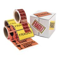 Quality printed label for sale