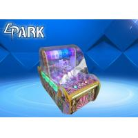 Buy cheap English Version Redemption Arcade Game Machine Circus Battle product