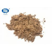 Buy cheap Bronze Color Metallic Pigment Powder For Screen Printing Manual Drawing product