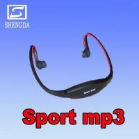 China Sport MP3 player on sale