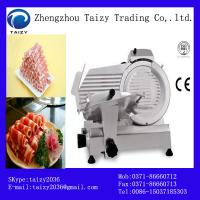 China Stainless Steel meat slicer | Frozen meat slicer machine | Beef slicer machine on sale