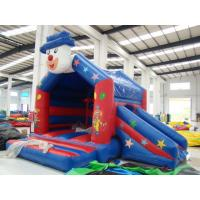 Buy cheap TUV Certificate Approval Commercial Inflatable Bounce House Inflatable Bouncer Products product
