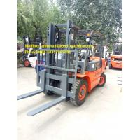 Buy cheap Original New Longgong Mini Crawler Excavator 5 Ton Forklift  With 1 Year Warranty product