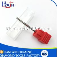 Buy cheap Commercial Manicure Drill Bits Abrasion Resistance ISO Certificated product