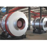 Buy cheap Sand Industrial Drying Equipment Large Capacity Custom For Limestone Drying product
