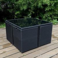 Buy cheap Outdoor Funiture  Popular In UK Market Convenient For Assemble product