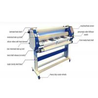 Buy cheap Fayon 1600mm Electric Hot Lamination Machine With Pneumatic And Cutter product