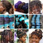 Buy cheap Wholesale Acrylic knitting yarn brazil wool hair 100% Acrylic hand and machine knitting Blended Yarn scale hair 70G product