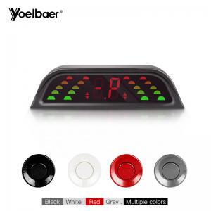 Buy cheap Driver Aid System Rear Reversing Sensors Rear View Monitor Plastic Detectors product