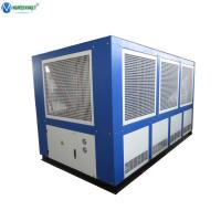 Buy cheap Plastic Injection Molding Machine Chiller System Mould Cooling 40 Tr Water from wholesalers