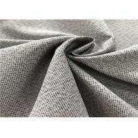 Buy cheap High Stretch Coated Polyester Fabric , Durable Breathable Fabric 57 Inch Width product