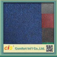 Buy cheap 100% Polyester Nonwoven Needle Punched Carpet Fabrics For Hotel , Eco - Friendly product