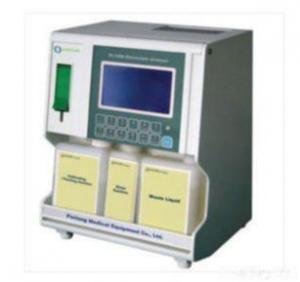 Cheap Electrolyte Analyzer wholesale