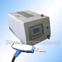 Buy cheap Nd:YAG Laser Tattoo Removal product
