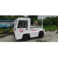 Low Noise Baggage Towing Tractor 3 - 5 H Smart Charging Time Easy Maintain