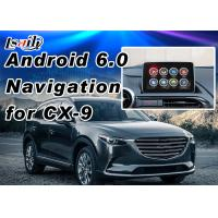 Buy cheap Plug & Play Android Auto Interface for Mazda CX-9 with Google Play App from wholesalers