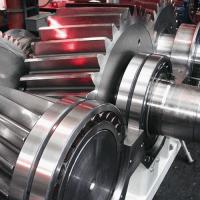 Buy cheap Rolling bearings for all types of gears, cylindrical /tapered/spherical roller bearing product