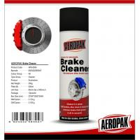 Buy cheap AEROPAK Car Care Cleaner brake parts cleaner and Car Automobile Care Grease Suit product