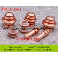 China Hypertherm HT4400 Accessories Nozzle 120794 300A For Hypertherm Plasma Cutting Machine on sale