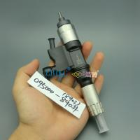 Buy cheap 095000-8902 8903 Denso Diesel Fuel Injector for Isuzu 4HK 6HK Auto product