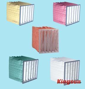 Buy cheap F5/F6/F7/F8/F9 Pocket Filter product