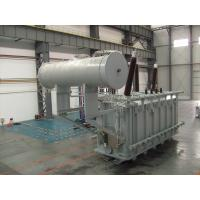 Buy cheap High Strength Electrical Power Oil Immersed Type Transformer Upto 230kV product