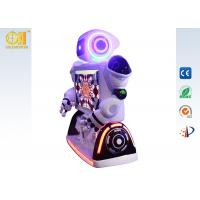 China Motion Sensor 3D Game Machine Robot Somatosensory Video Game Player Body Feeling Game on sale