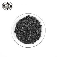 Buy cheap 12X40 Coal Based Activated Carbon Black For Catalyst Carrier Apparent Density 350 - 450 G/L product