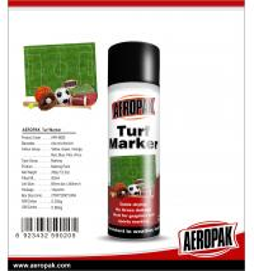 Buy cheap Aeropak 400ML Turf Marking Paint product