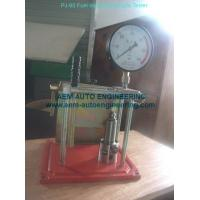 Buy cheap PQ-400 Diesel Fuel Dual Spring Injector and Nozzle Tester product