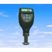 Buy cheap Shore Hardness Tester Rubber Durometer HT-6510E product