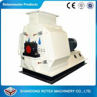 China Multifunctional Wood Hammer Mill Grinder Wood Chip Hammer Mill For Crush Wood Logs on sale