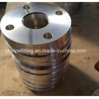 Quality Aluminum 6061 T6 Forged Welding Neck Flange, Plate Flange, Aluminum 6061 T6 Flange for sale
