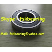 China Metric Chrome Steel Single Row NTN Bearing Price List , Competitive on sale
