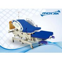 Buy cheap CE Approval Electric Gynecological Chair With CPR Function Night Light product