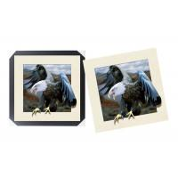 Buy cheap Lovely Cute Animal Art Printing 5d Lenticular Picture / HD Animal Pictures product