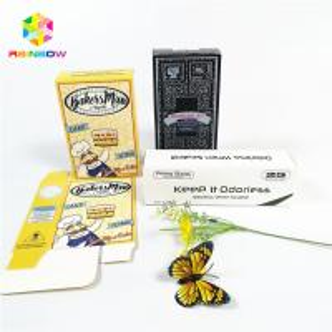 China Glossy shiny OEM design logo printed paper card box gift cosmetics eyelash packaging card boxes on sale