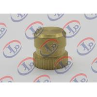 Buy cheap Custom CNC Turned Parts M8 X 1.25 Mm Thread With CNC Turning Process from wholesalers