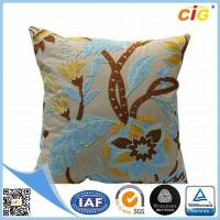 Buy cheap Customized Printing Decorative Throw Pillows Covers For Home / Outdoor / Car Seat / Couch product