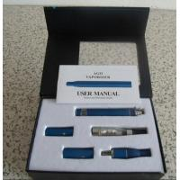 Buy cheap portable Ago 3 in 1 kit, triple use vaporizer, huge vapor e-cigs product
