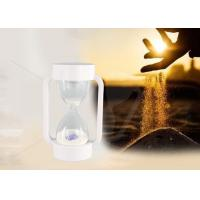 Buy cheap Kids Room G-Sensor Hourglass Sand Clock Colorful Night light Funny Gift for from wholesalers