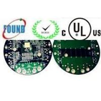 Buy cheap Double Sided Printed Circuit Board 200 * 150mm FR4 Aluminium Metal Core product