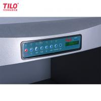 Buy cheap TILO P60+ textile lab machine color light booth with D65 TL84 UV F CWF TL83 for fabric textile garment yarn product