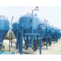Zero Pollution Pneumatic Conveying System Pump For Conveying Materials