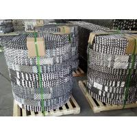 Gauze Metal Structured Packing High Efficiency With Small Resistance