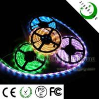 Buy cheap 30LED--RGB Color SMD 5050 Flexible LED Strip light product